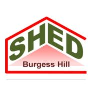 Burgess Hill Shed